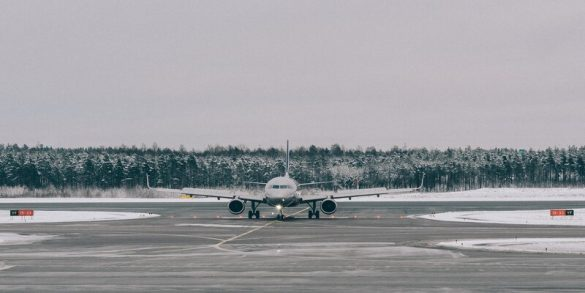 Airports in Lapland
